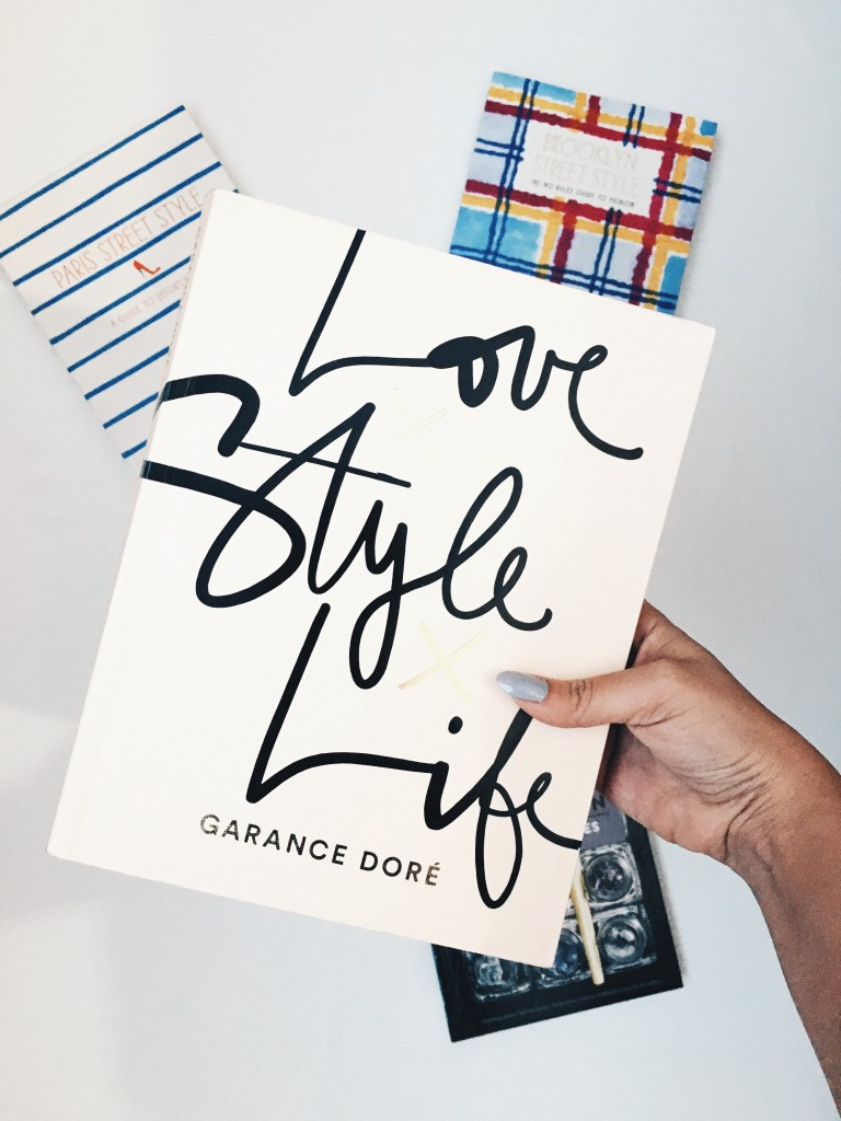 4 Essential Books on Style