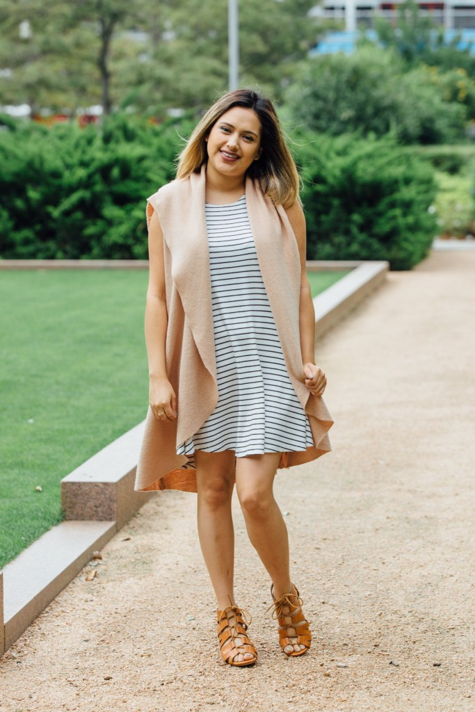How to Mix and Match Items from Your Closet