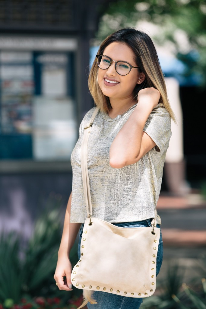 Need a New Pair of Glasses? + a Giveaway!