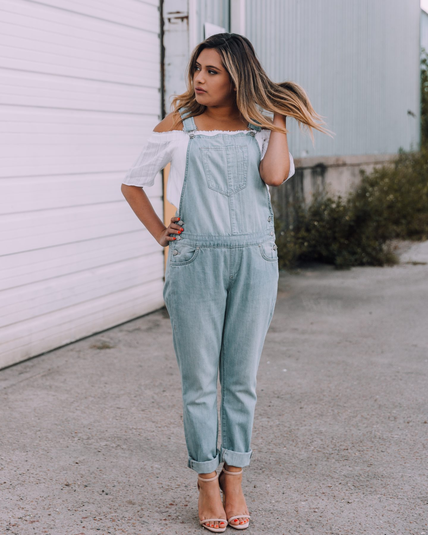How to Find the Right Overalls