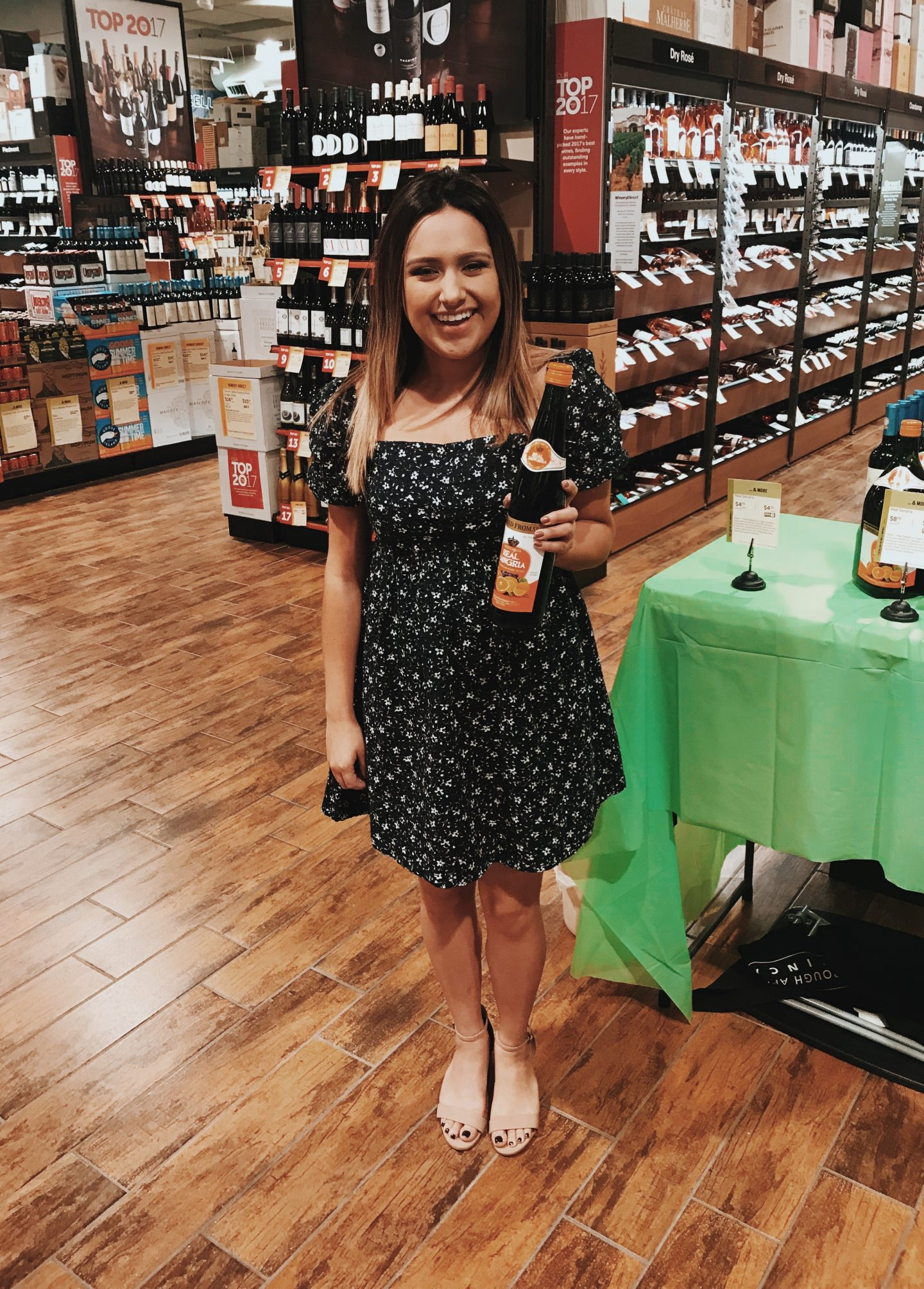 Spirits & Latin Cuisines Hosted by Hey! Wendy Vanessa (Ages 21 and up)