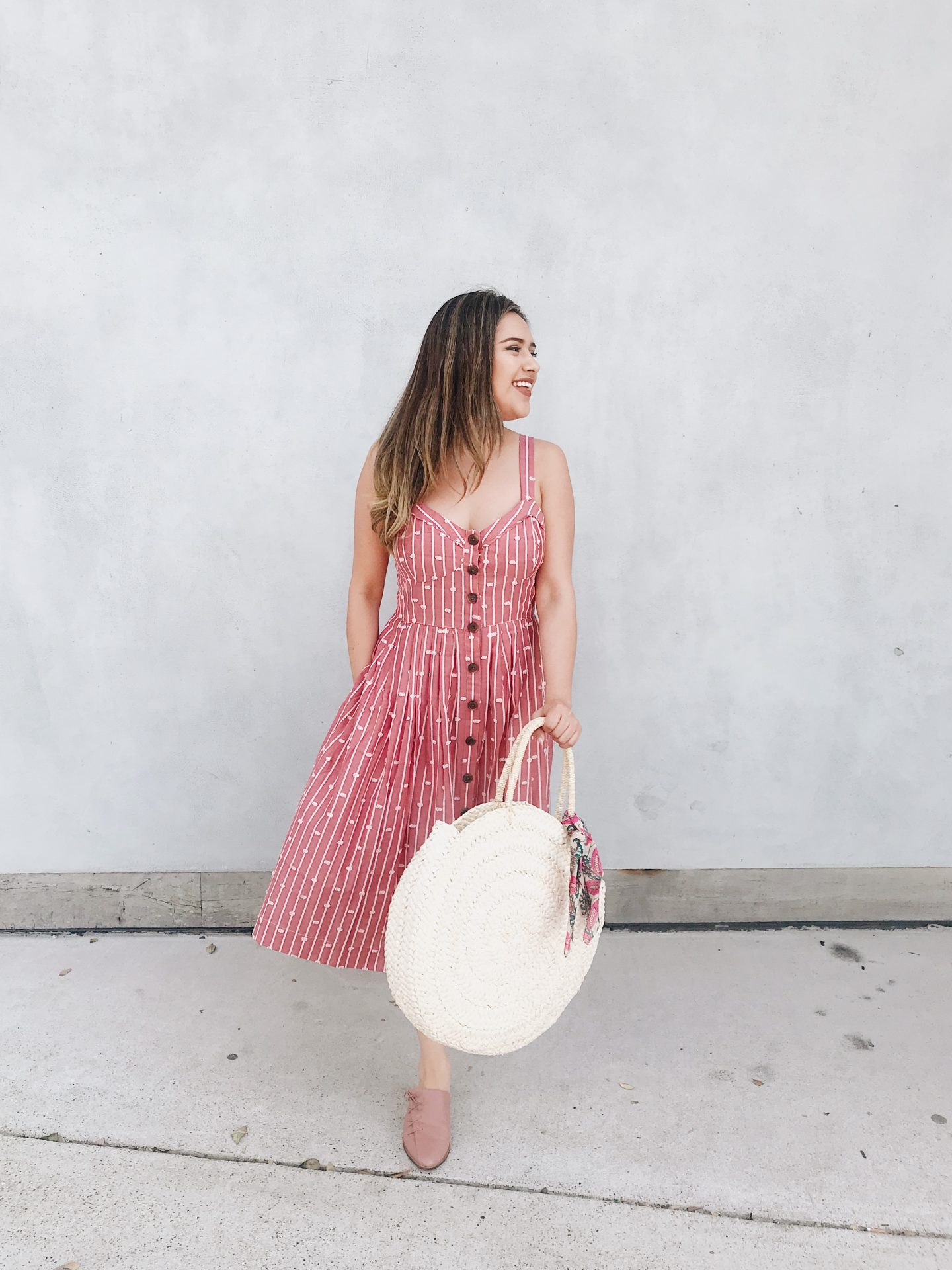 Savoy Button-down Dress Anthropologie