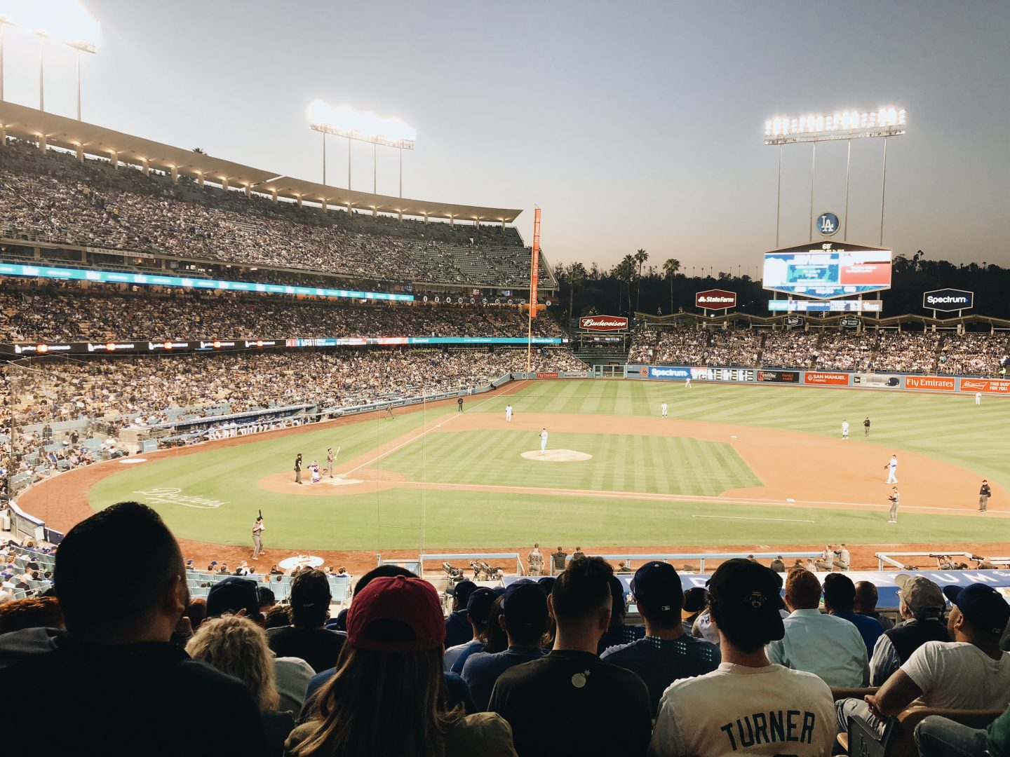 Los Angeles Guide Day 2