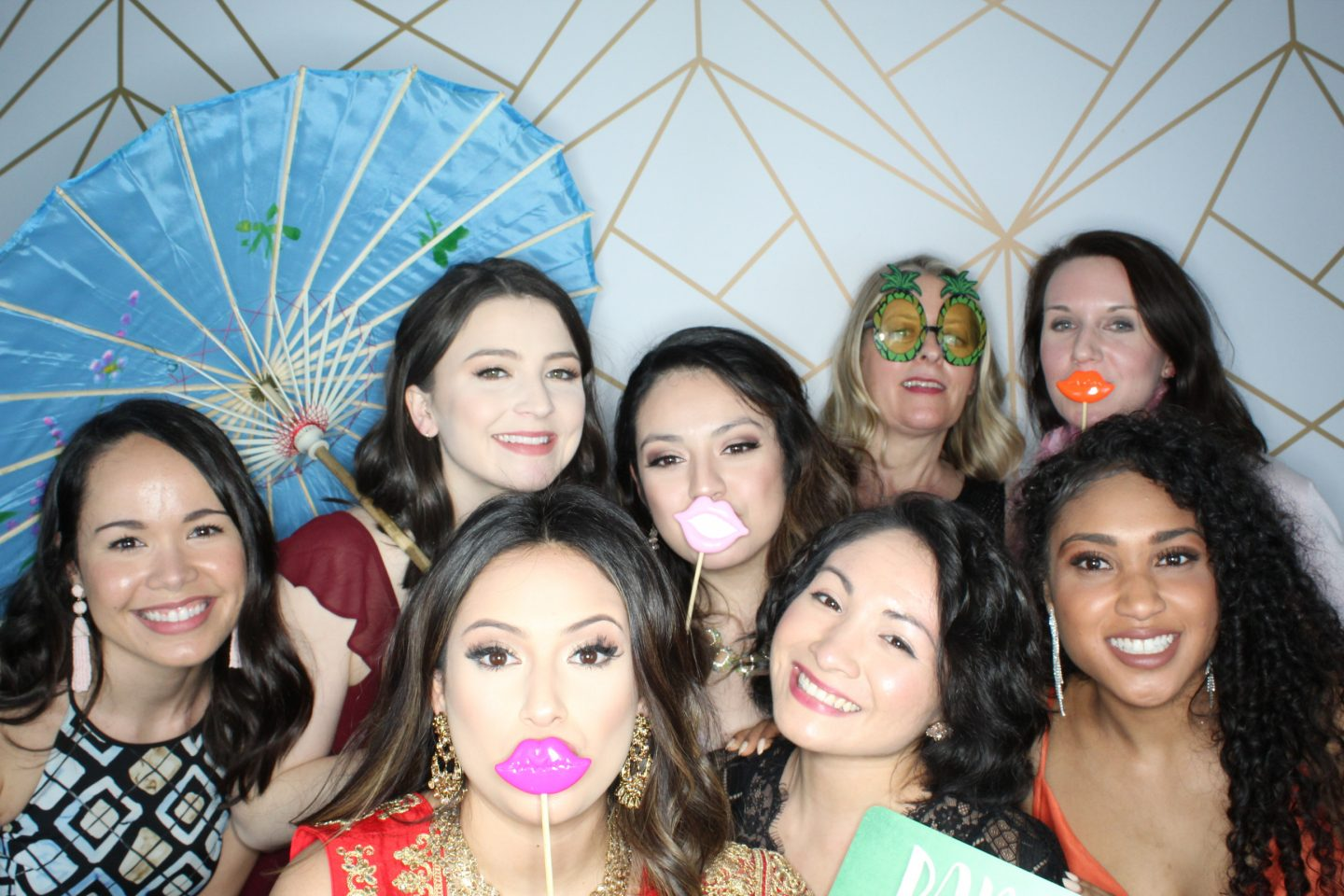 Why You Need A Photo Booth at Your Special Event