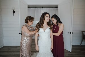 Hey! Wendy Vanessa Wedding