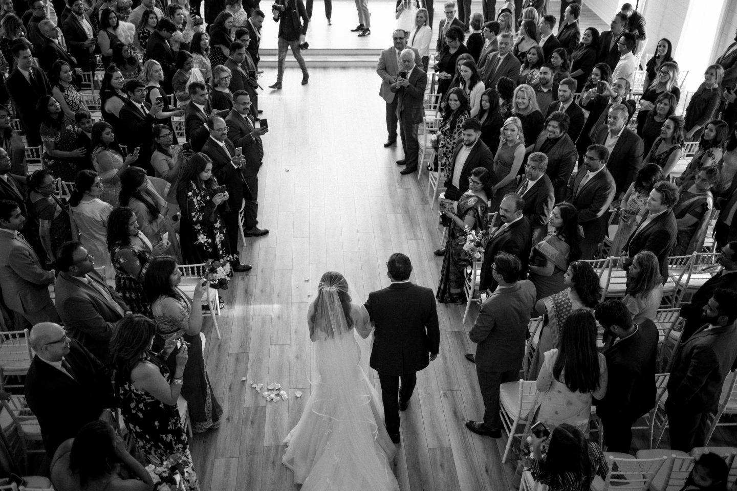 Wendy + Matthew // Wedding